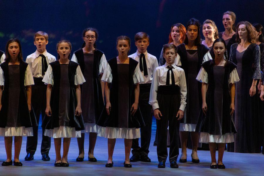 фото Гала-концерт в НОВАТе: это надо видеть 15