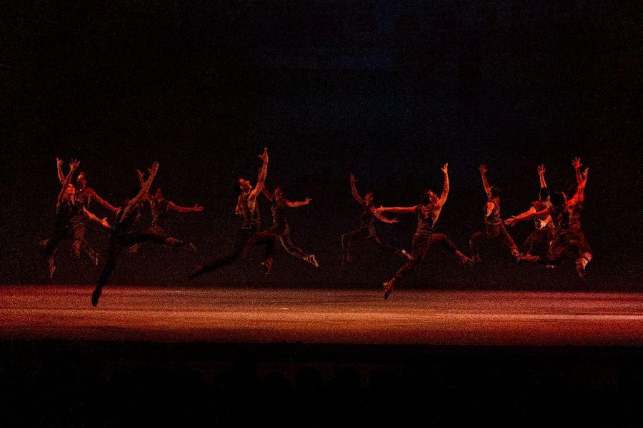фото Гала-концерт в НОВАТе: это надо видеть 34