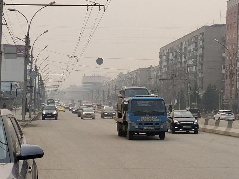 фото Дышим дымом 9