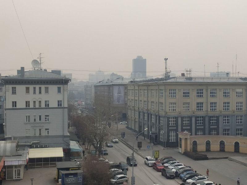 фото Дышим дымом 12
