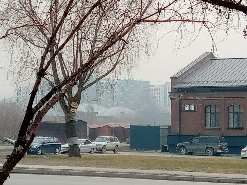 фото Дышим дымом 3