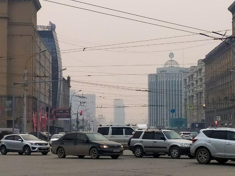 фото Дышим дымом 6