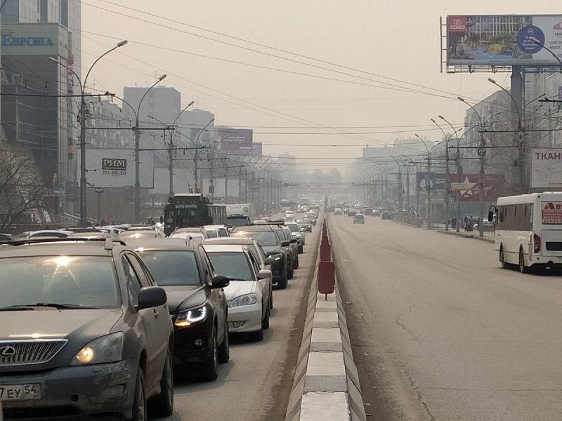 фото Дышим дымом 8