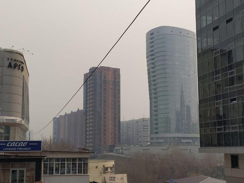 фото Дышим дымом 10