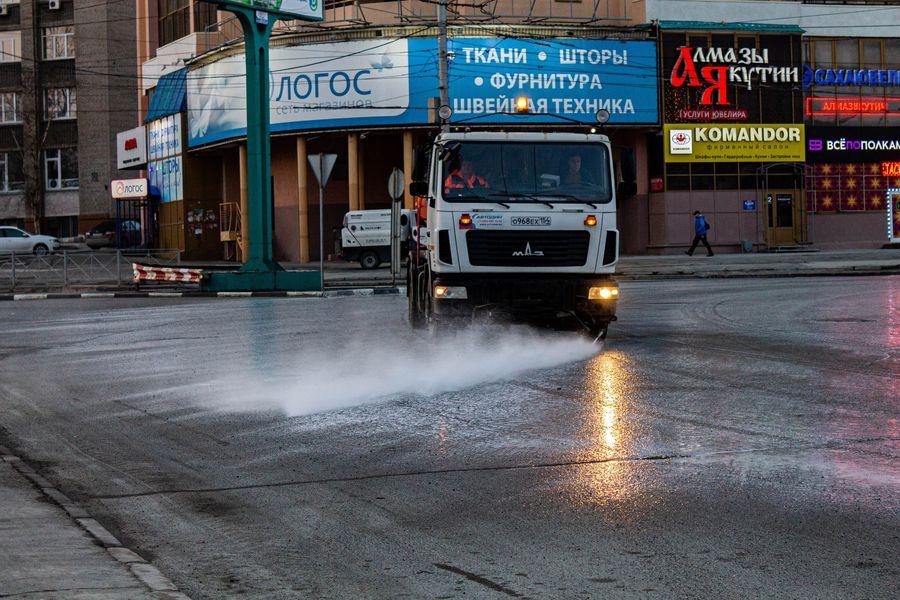 фото Мыльные улицы 2