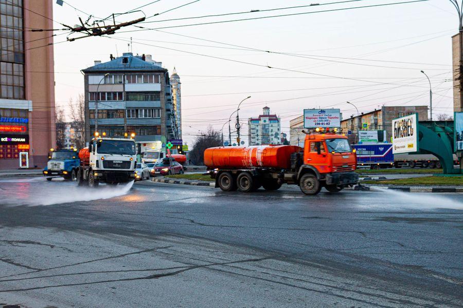 фото Мыльные улицы 3