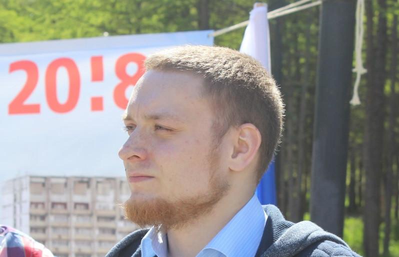 Дмитрий @Deadok