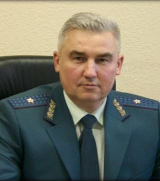 Юрий Дмитриенко