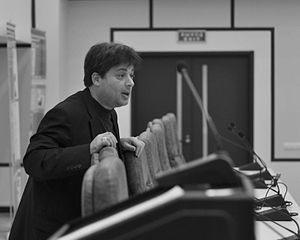 Л.Бляхер, фото wikipedia.ru