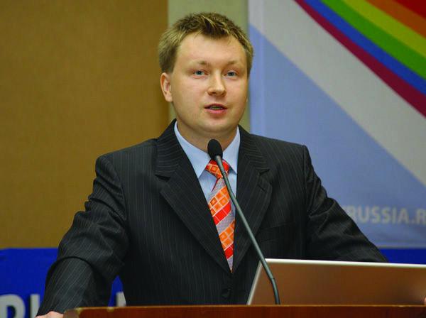 Николай Алексеев фото dallasvoice.com