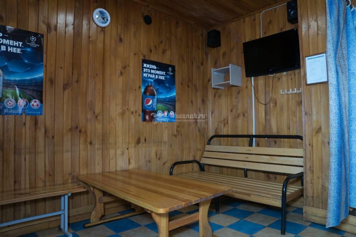 Изображение зала