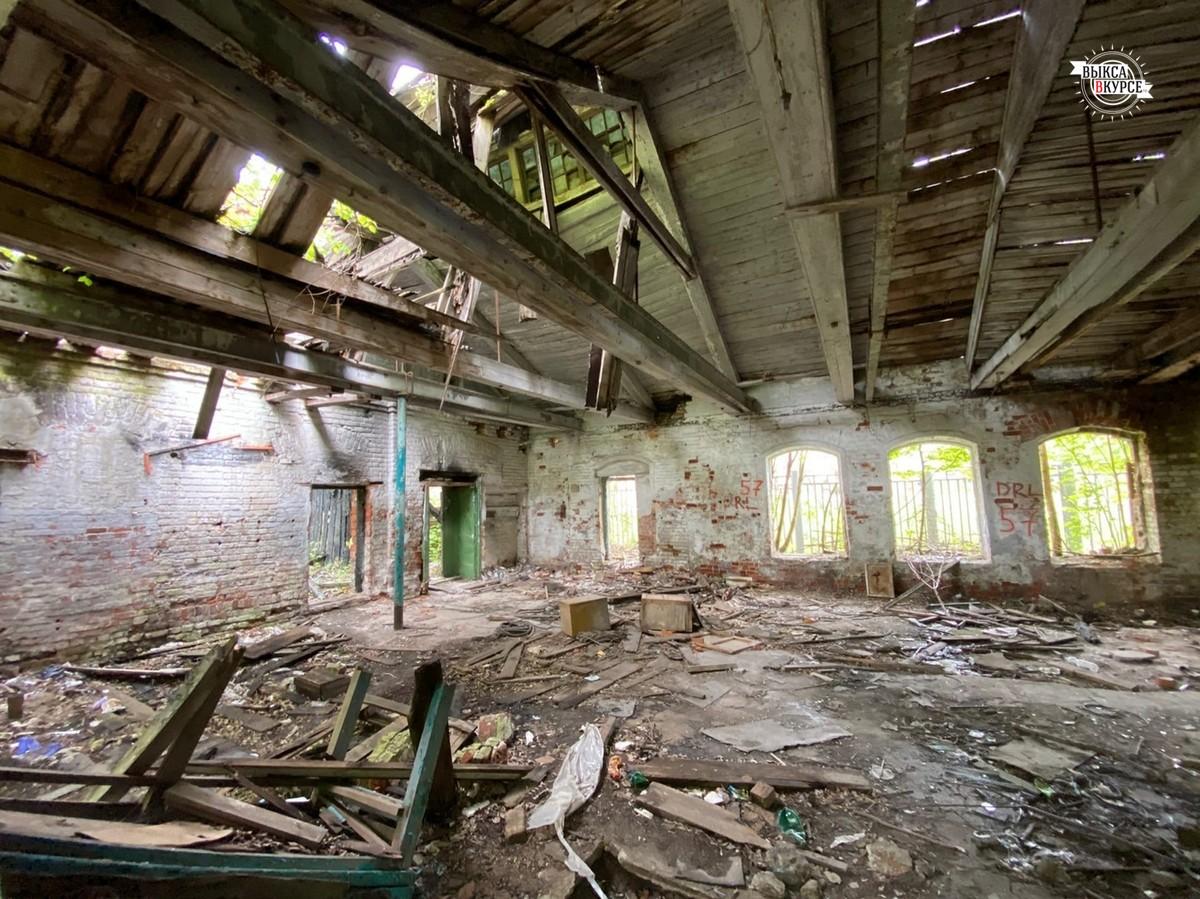 В Выксе стартует строительство индустриально-туристского комплекса