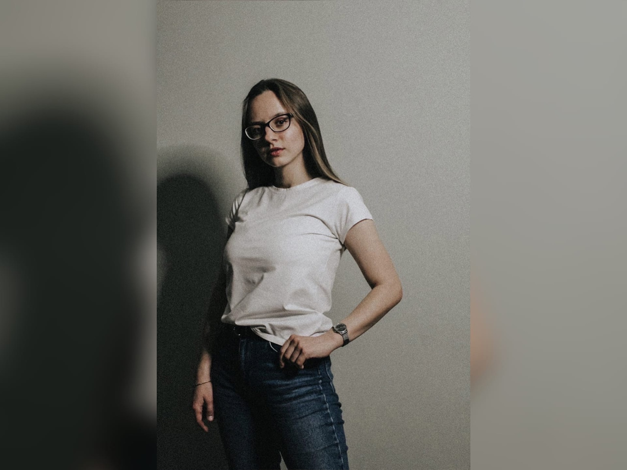 Девушка дня — Екатерина Степанова!