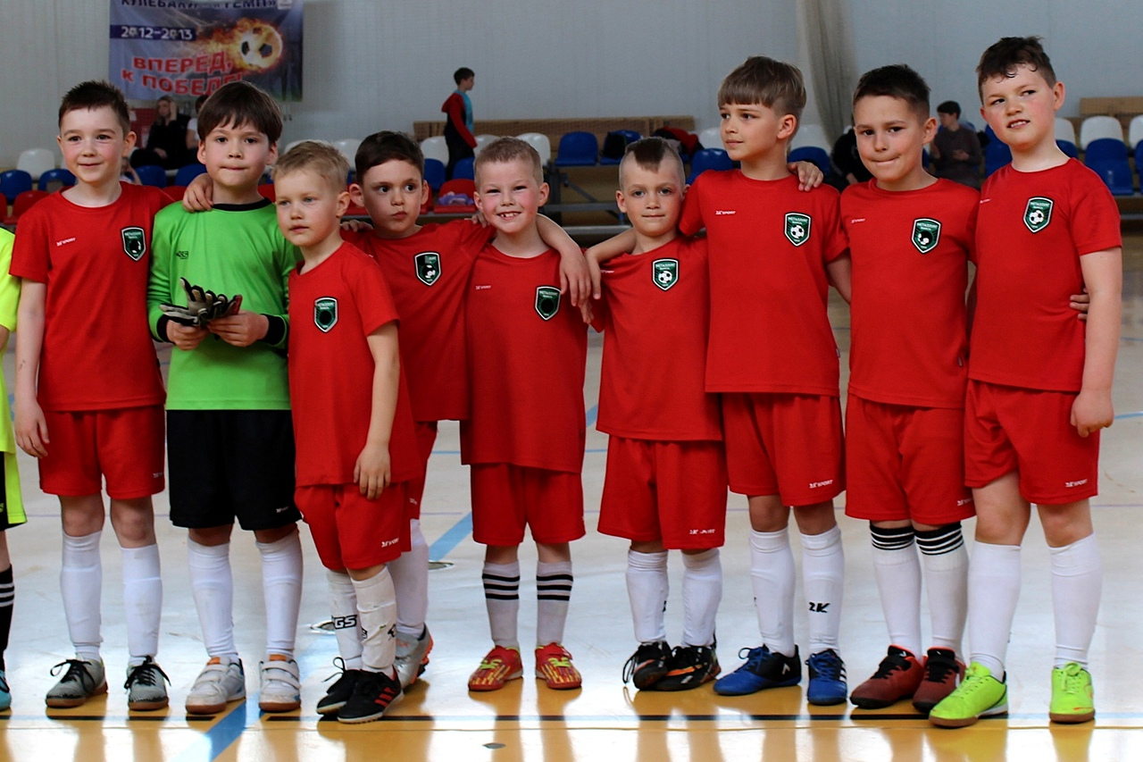 «Металлург-2013» выиграл турнир по мини-футболу