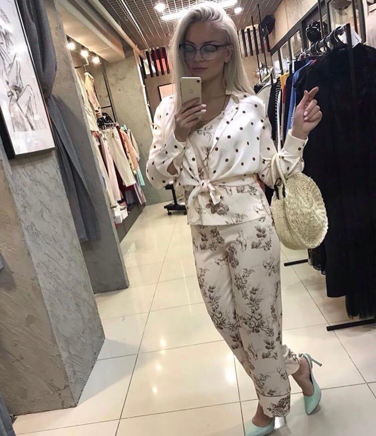 Девушка дня: стилист-имиджмейкер, спортсменка, счастливая жена и мама Юлия Ионкина