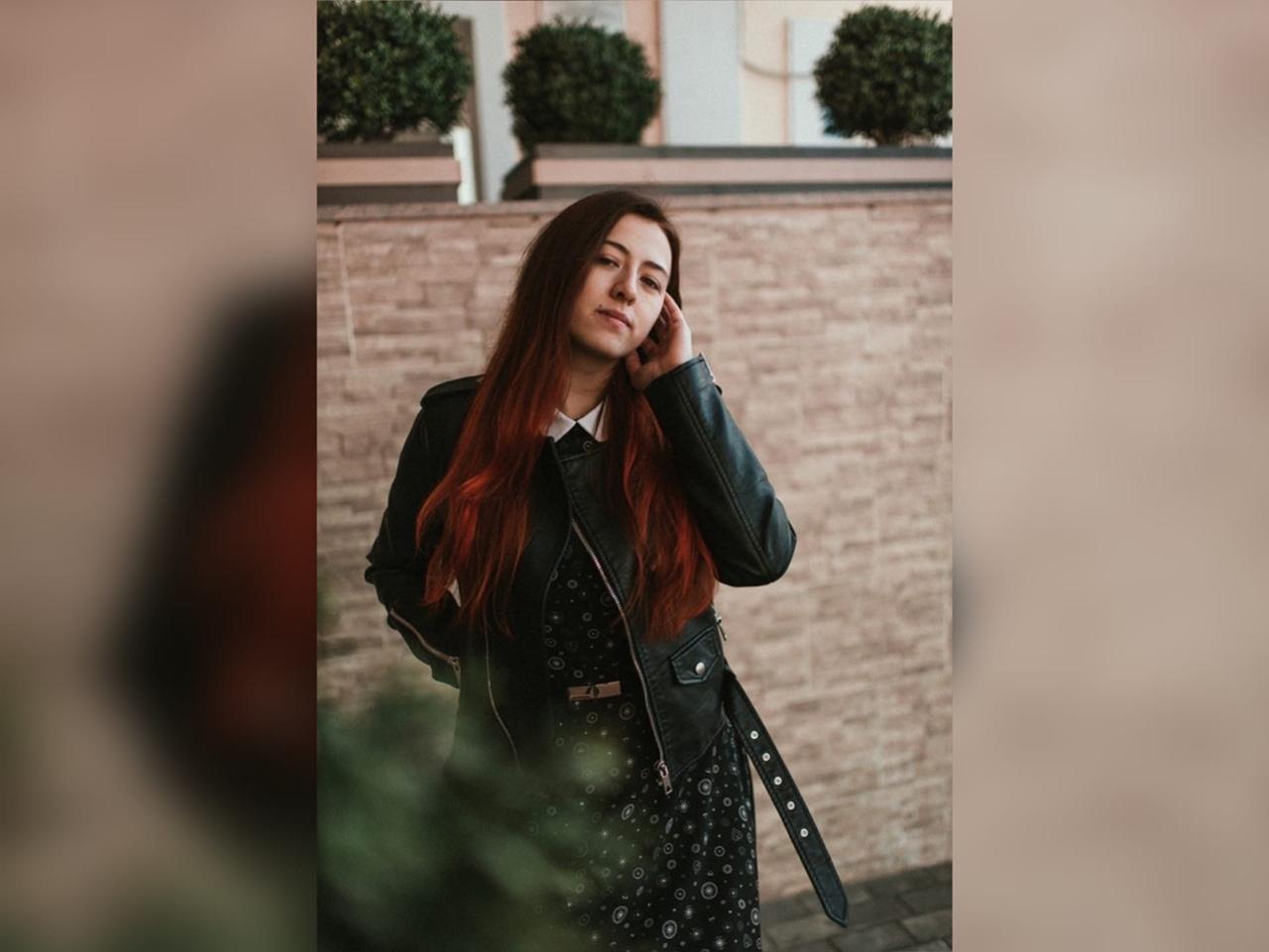 Девушка дня — Елизавета Анисимова!