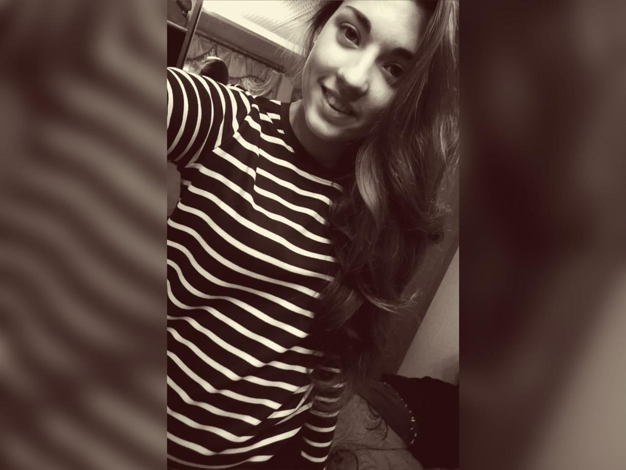 Девушка дня — Алёна Фалалеева!