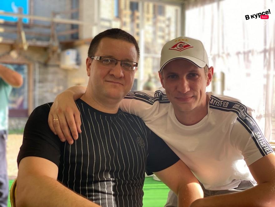 В Выксе прошел 12-й ежегодный турнир по домино