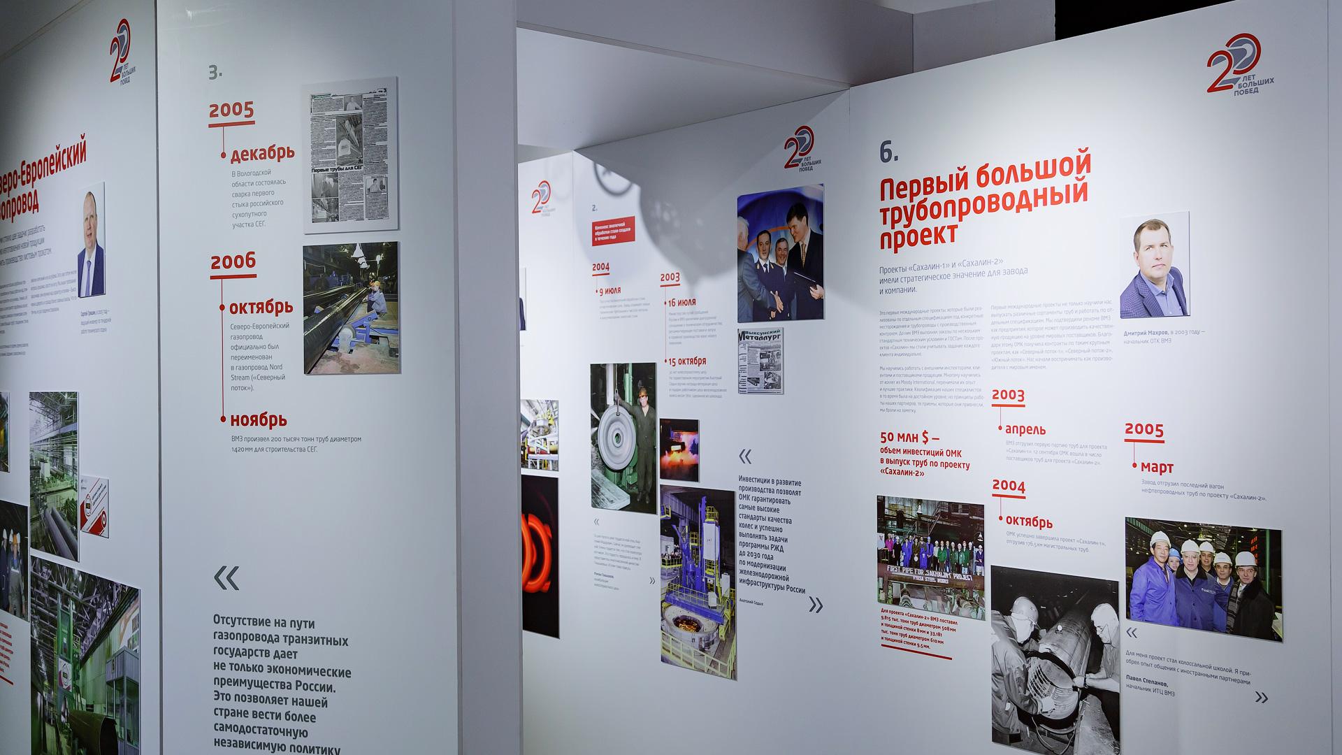 Как выксунская компания работает над проектами для Москвы и Нью-Йорка?