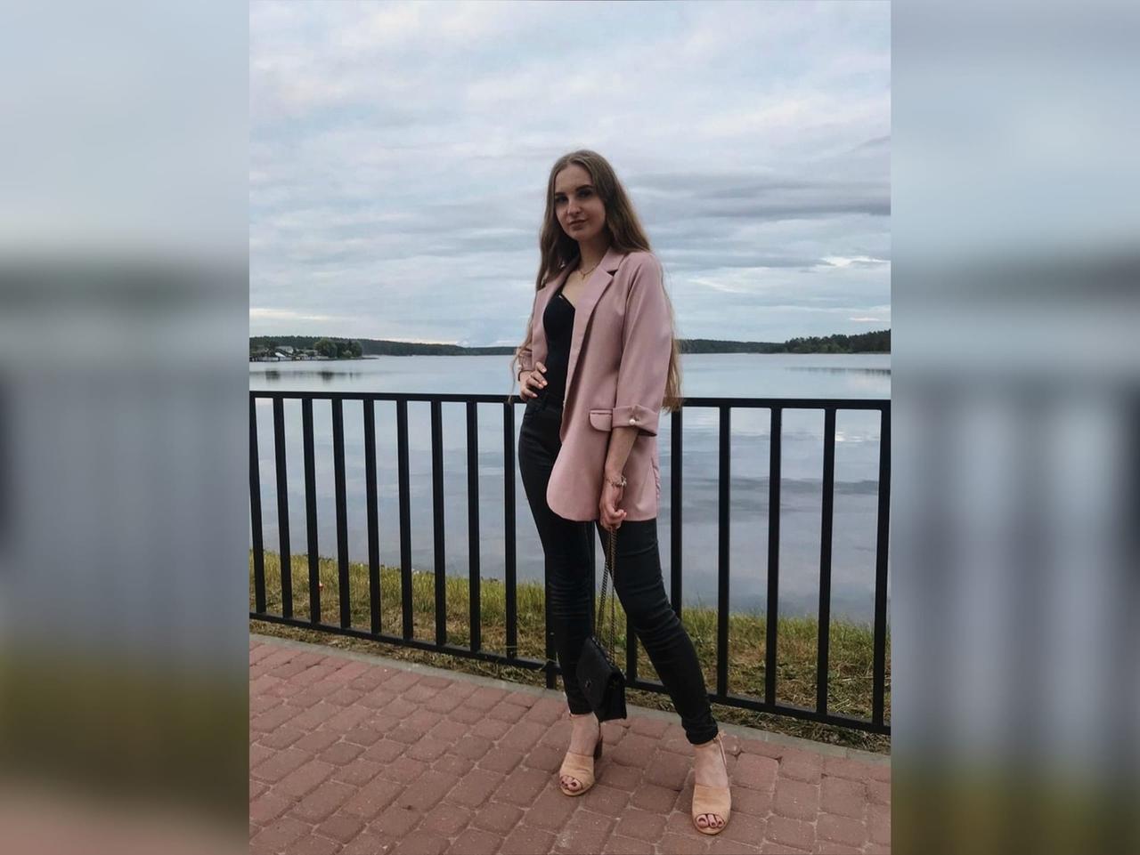 Девушка дня: будущий врач — Валерия Ганина!