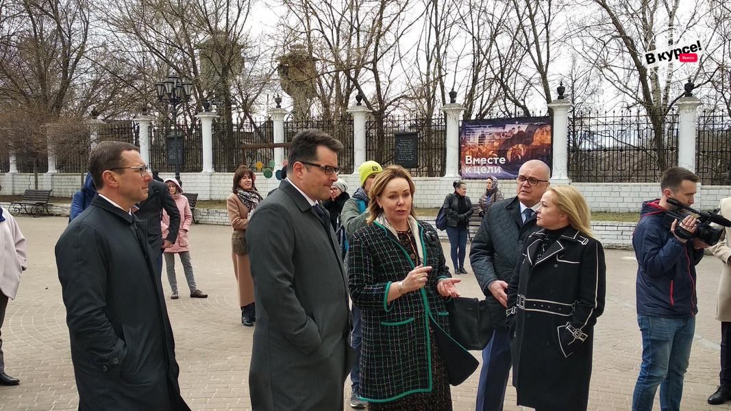 ВЭБ.РФ, Сбер и банк «Открытие» профинансируют строительство «Эколант» в Выксе