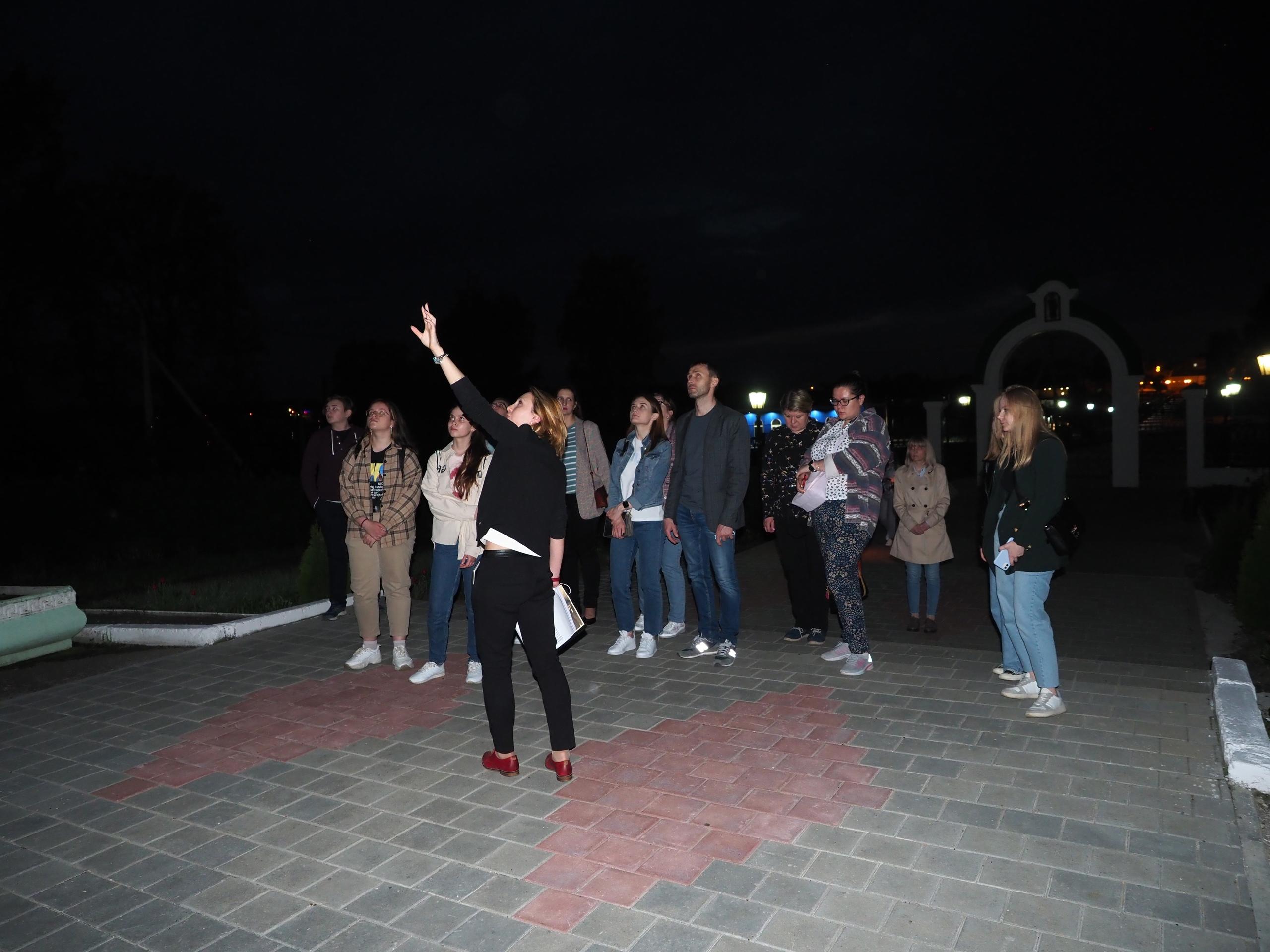 В Выксе состоялась «Ночь музеев»
