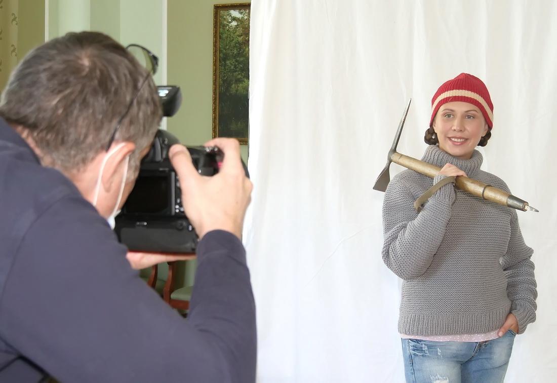 Проект #ЭхоМечты: Вера Шинкова