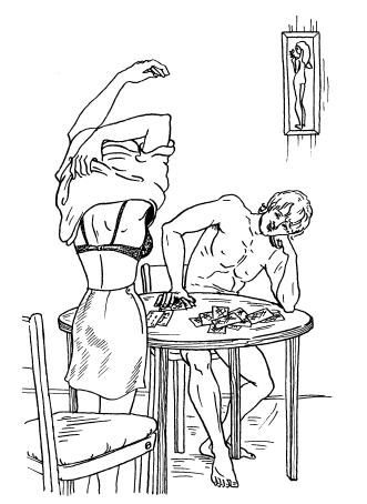 играть карт на раздевание