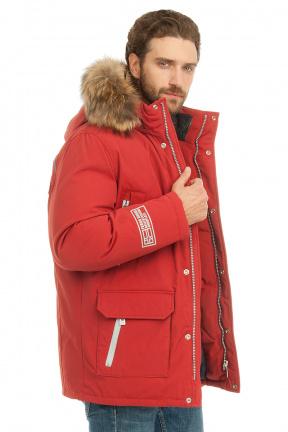 Куртка / Fergo