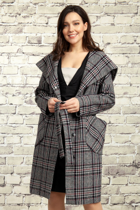 Пальто шерстяное / Electrastyle