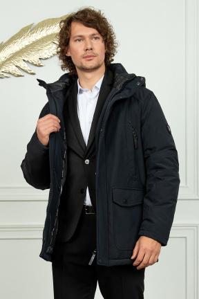 Куртка / Black Vinyl