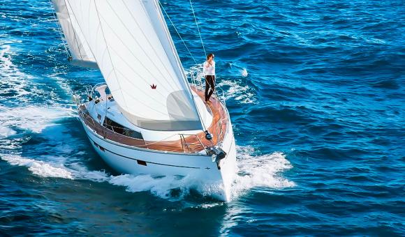 Аренда парусных яхт в Италии, Палермо