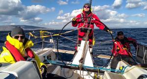 Пройти курс Yachtmaster Coastal IYT (шкипер прибрежного плавания)