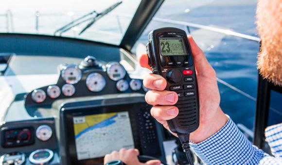 Обучение яхтингу по курсу VHF Radio Operator