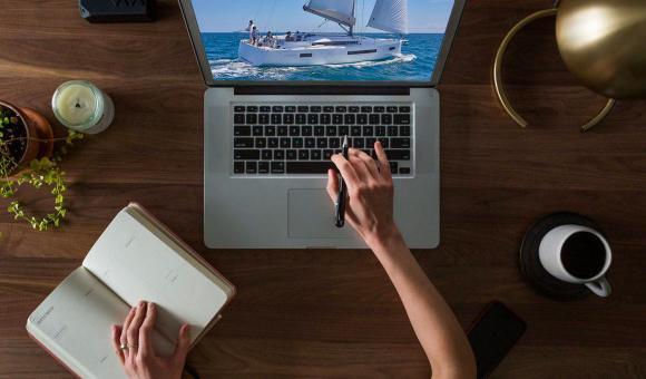 Вебинары – Онлайн обучение яхтингу IYT или РДП