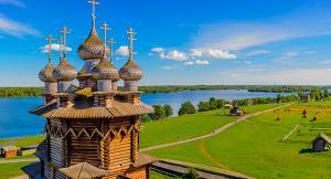 ОНЕГО - Путешествие в край тысячи озер (3 дня)