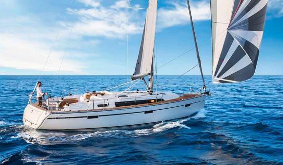 Аренда парусной яхты в Италии на острове Сицилия
