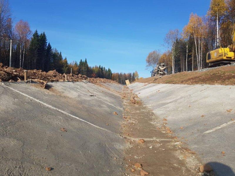 Изображение №430 - Строительство водоотвода в г. Ижевск