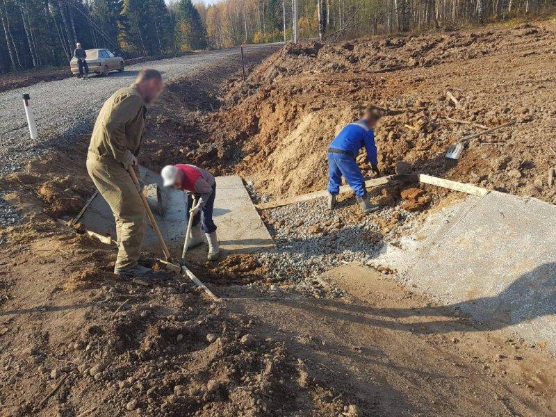 Изображение №432 - Строительство водоотвода в г. Ижевск