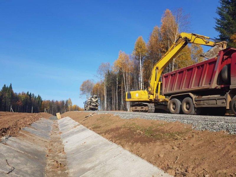Изображение №433 - Строительство водоотвода в г. Ижевск