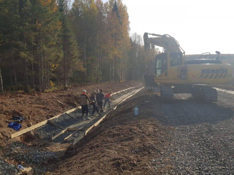 Изображение №434 - Строительство водоотвода в г. Ижевск