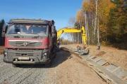 Изображение №435 - Строительство водоотвода в г. Ижевск