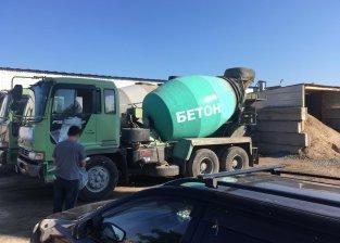 Доставка бетона в Кемерово