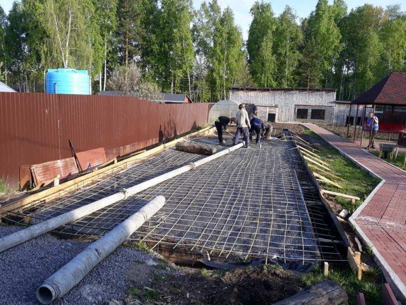 Изображение №452 - Заливка бетона в Липецке