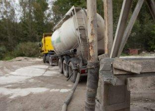 Доставка бетона в Екатеринбурге