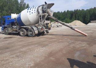 Доставка бетона в Калуге