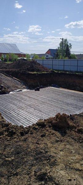 Изображение №613 - Подготовка земли к строительству