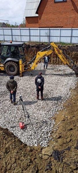 Изображение №614 - Подготовка земли к строительству
