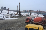 Изображение №24 - Заливка бетона для Ледового дворца спорта