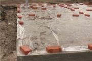 Изображение №54 - Заливка плиты с утеплением в ДНП «Планета» для гаража